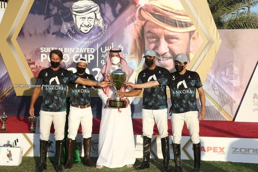 Sultan Bin Zayed Polo Cup FINALS