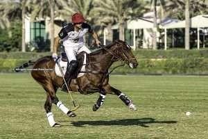 Para ver nuevamente, las semifinales de la Emirates Polo Association Cup, en PoloLine TV
