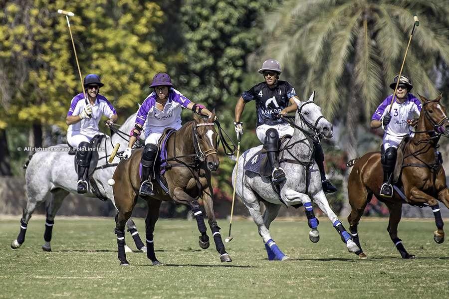 EPA Cup Semifinals – Ankora/Habtoor vs. Abu Dhabi, Ghantoot A vs. Green Gates