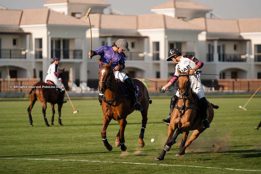 IFZA Gold Cup Day 2
