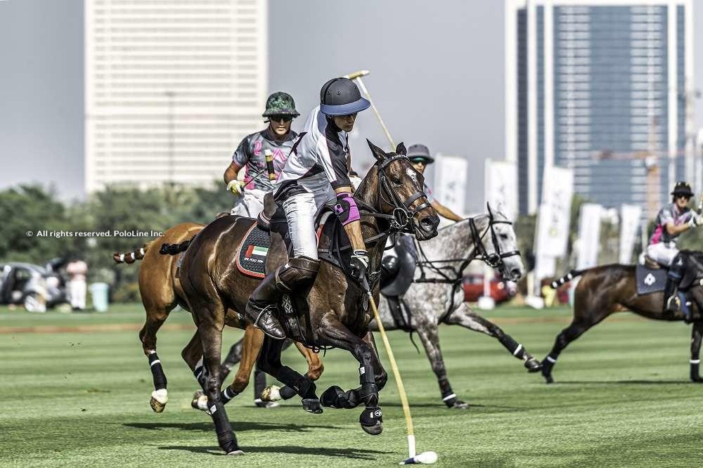 UAE Polo vs AM Polo