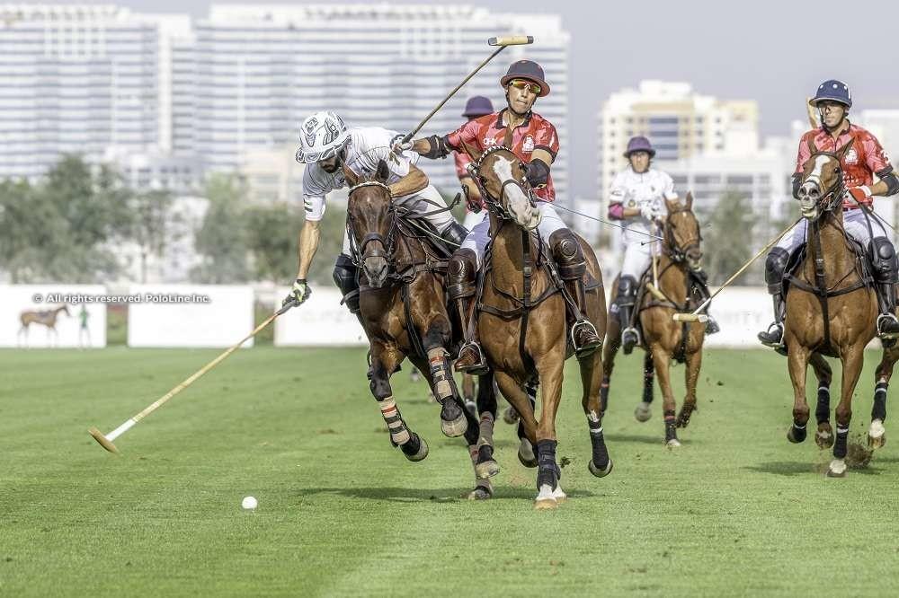 Habtoor Polo vs IFZA Mahra