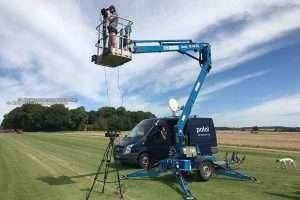 PoloLine TV appointed by Cirencester Park Polo Club to live stream 2021 season
