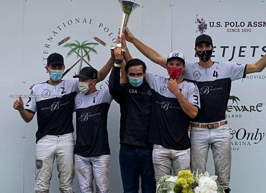 Final, Beverly Polo vs. Palm Beach Equine