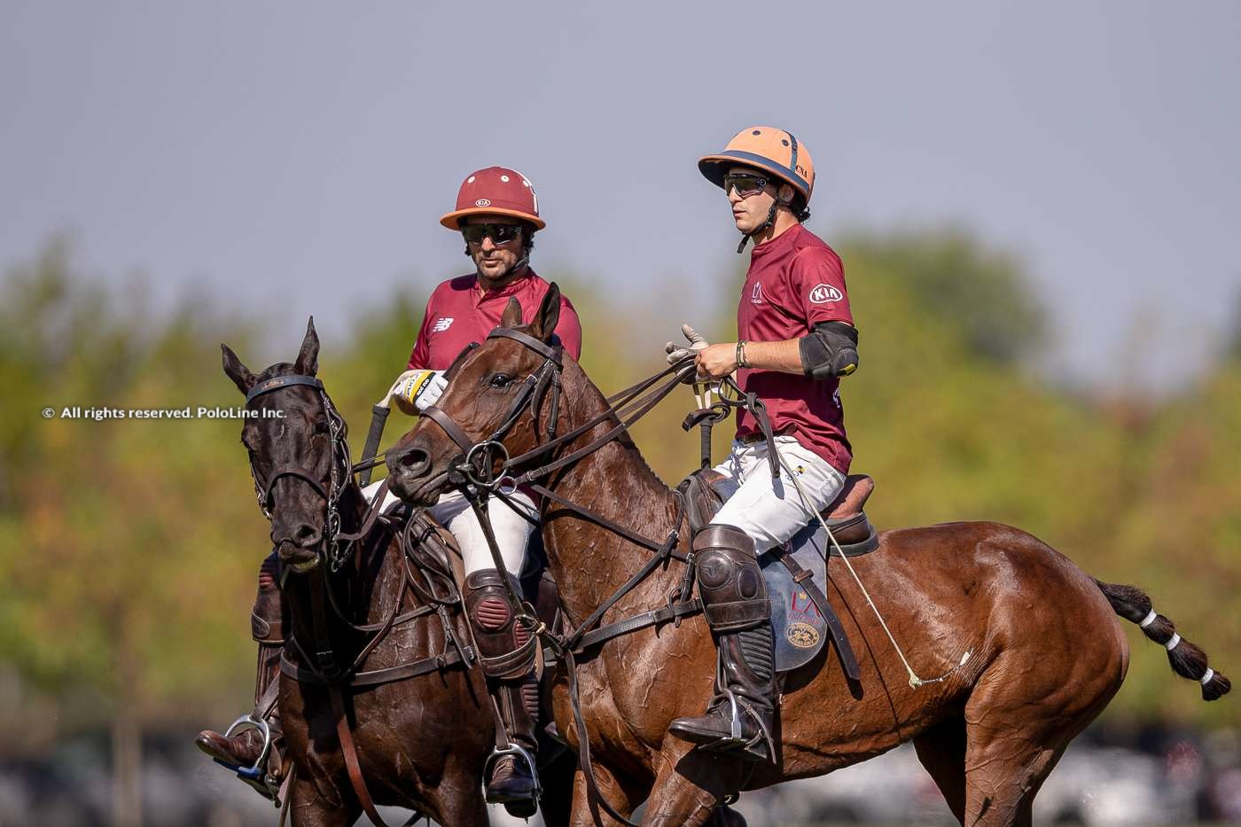 Semi #2, La Aguada vs. Trenque Lauquen-Thai Polo