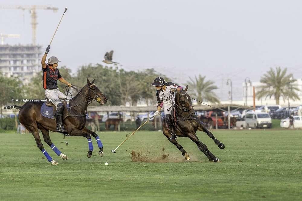 Dubai Challenge Cup FINAL: UAE Polo vs Battistoni