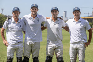 Sauveterre-Monterosso's upcoming challenge: The República Argentina Cup