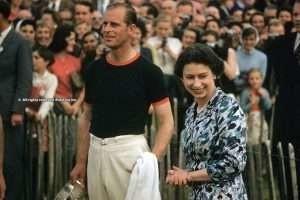 The polo community bids farewell to Prince Philip, Duke of Edinburgh
