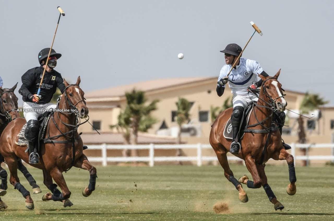 OS Polo vs Port Ghalib