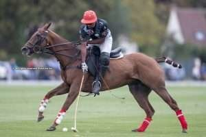 Deauville International Polo Club joins POLO Rider Cup