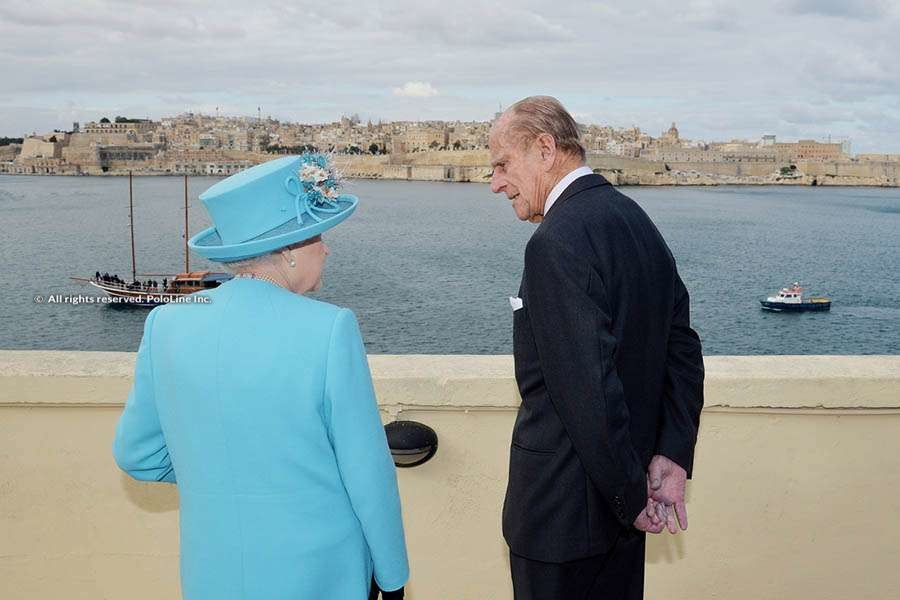 A tribute to His Royal Highness Prince Philip, Duke of Edinburgh