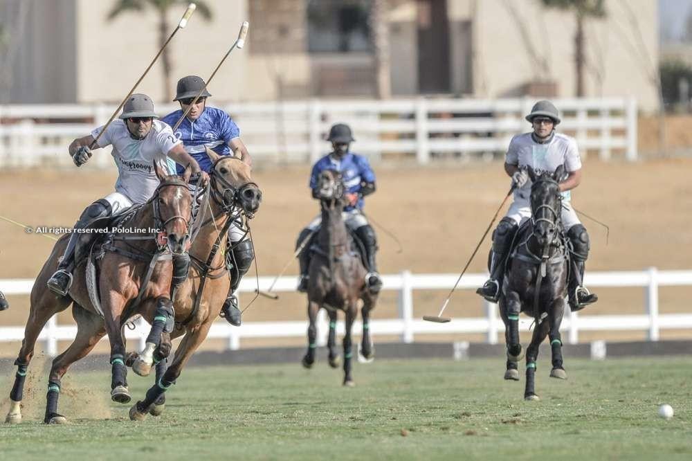 Mangroovy vs OS Polo