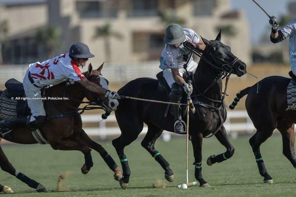 KINGS EASTER CUP FINAL: PIRAMIDE vs MANGROOVY