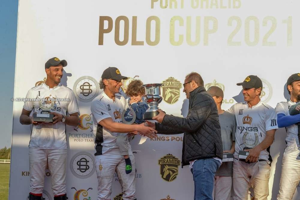 PORT GHALIB FINAL: KINGS POLO vs PORT GHALIB
