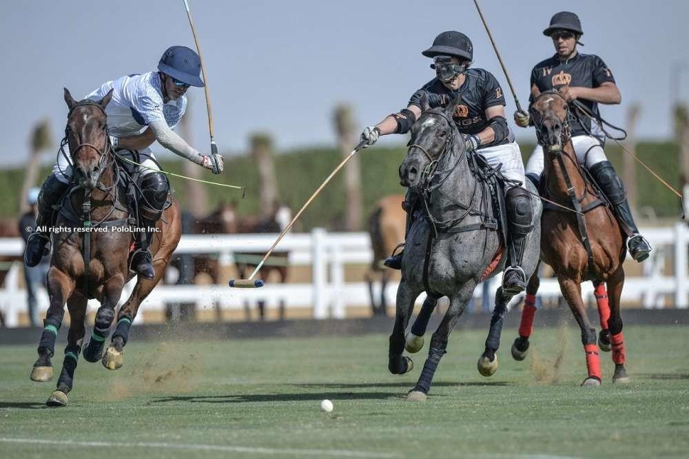 Subsidiary Final: Kings Polo vs OS Polo