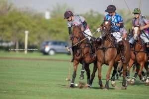 Habtoor debutó ganando en la Dubai Cup