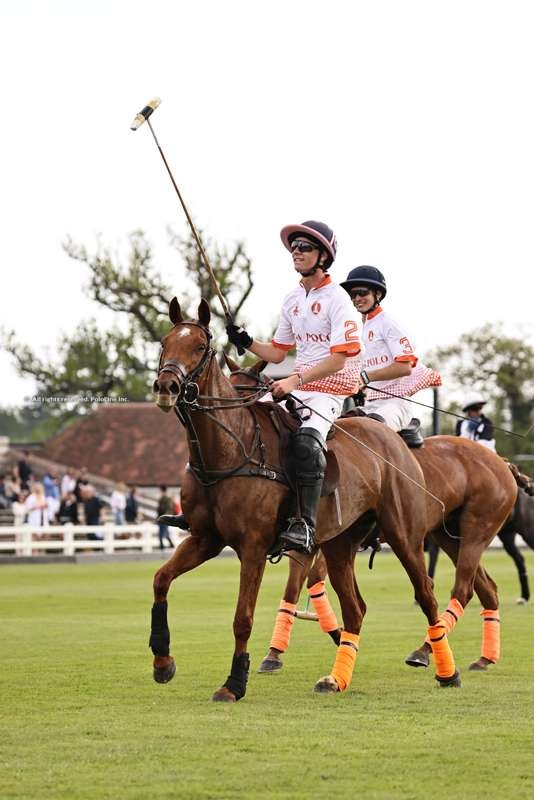 Final, Prince Of Wales Trophy, Thai Polo vs. Monterosso