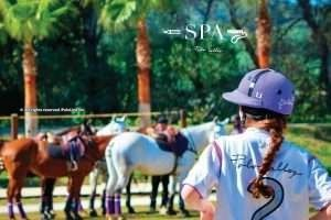 The First Elite Polo Academy in the World