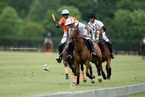 The Queen's Cup: Scone & White Crane victorious on Thursday