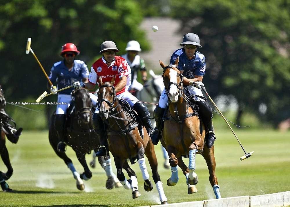 Deauville Int. Polo Club vs Empire Polo Club