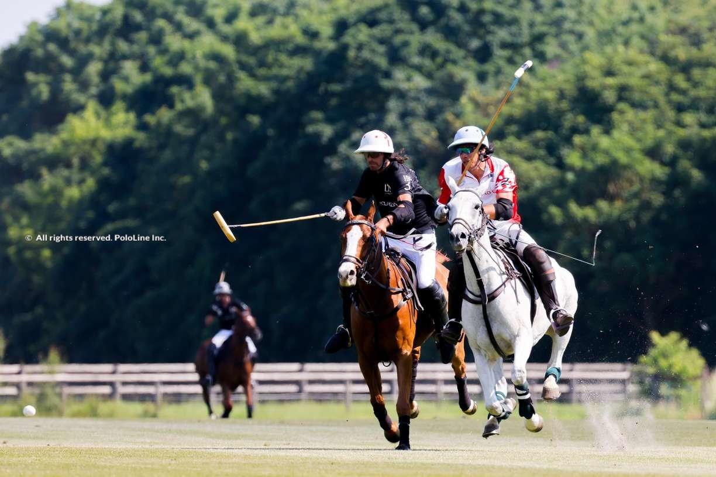 Empire Polo vs La Aguada