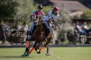 Joseph McMicking Cup in full swing in Sotogrande