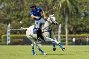 US Polo Assn: Matt Coppola named new ambassador of USPA's official brand