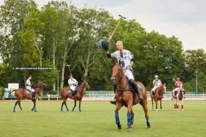 """""""Birger always supported French polo, he was a great person who will be sorely missed"""""""
