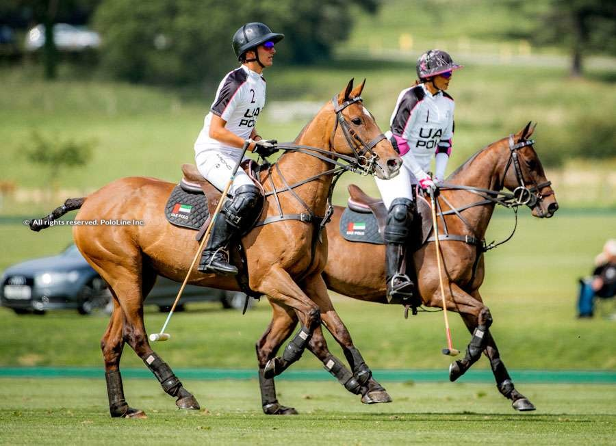 Gold Cup for the British Open, Wednesday July 7
