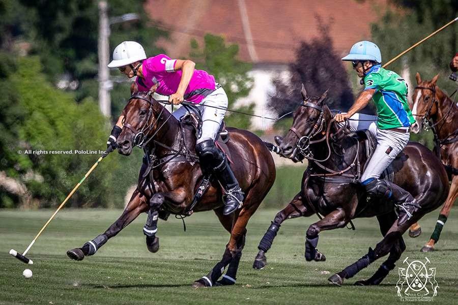Talandracas vs Le Pommeray HM – Open de France