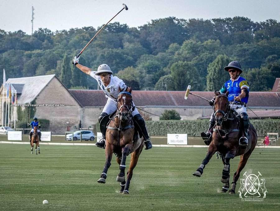 La Magdelaine vs. Clinova Noa Capital – Open de France