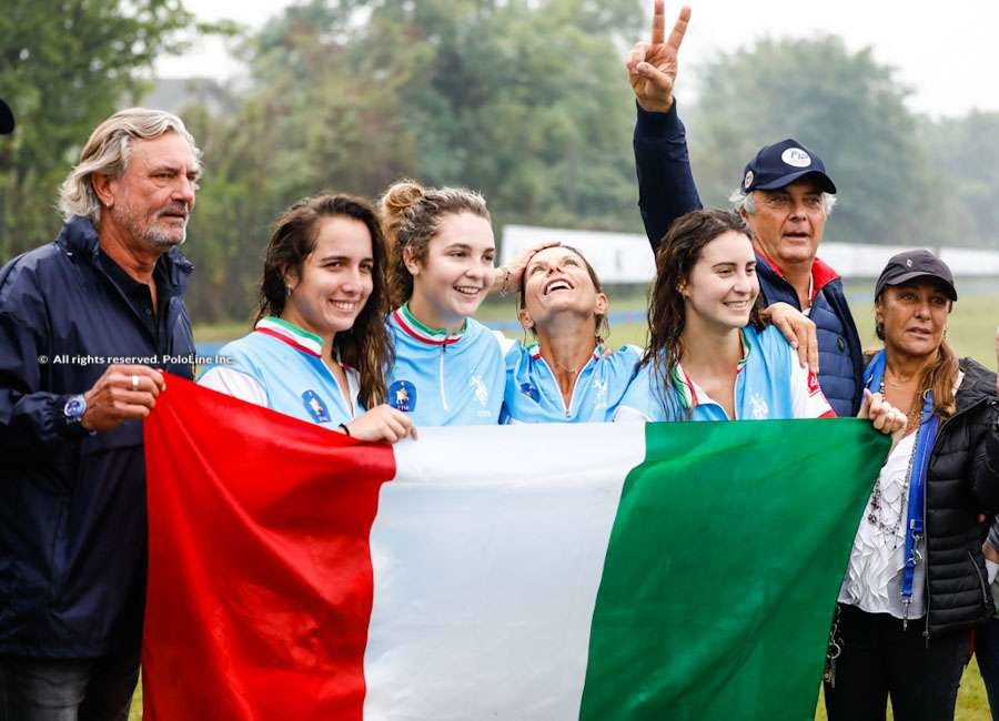 FIP Ladies European Polo Championship – Finals Day