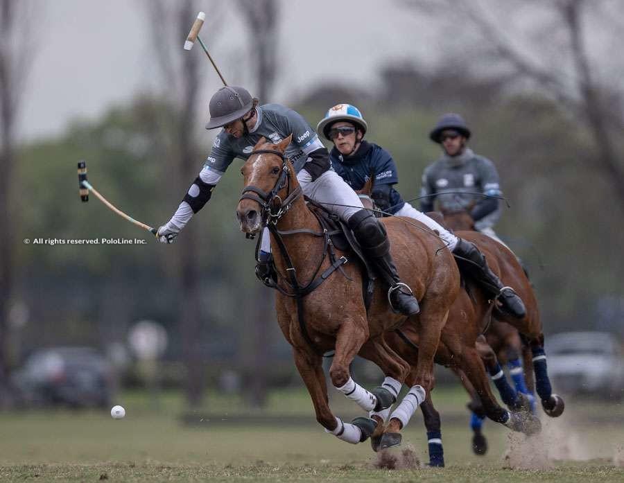 Jockey Club Open Thai Polo Cup – Day 3