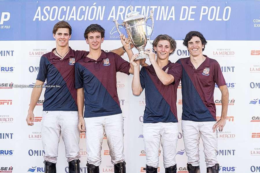Copa Santa Paula Final